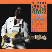 Hubert Sumlin: Healing Feeling [Remaster]