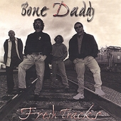 Bone Daddy: Fresh Tracks