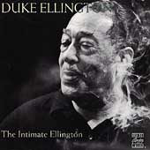 Duke Ellington: The Intimate Ellington