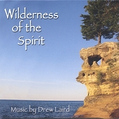 Drew Laird: Wilderness of the Spirit