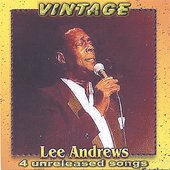 Lee Andrews: Vintage