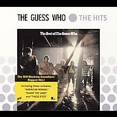 The Guess Who: The Best of the Guess Who [Bonus Tracks] [Remaster]