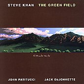 Steve Khan: The Green Field