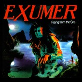 Exumer: Rising from the Sea [Bonus Tracks] [Digipak] [Remaster]