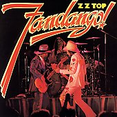 ZZ Top: Fandango! [Bonus Tracks] [Remaster]