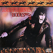 Jimmy Barnes: Bodyswerve