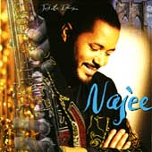 Najee: Just an Illusion