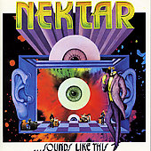 Nektar: ...Sounds Like This [Bonus Tracks]