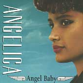 Angelica (Latin pop): Angel Baby
