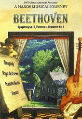 A Musical Journey - Beethoven: Symphony No. 6 [DVD]