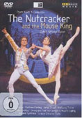 Tchaikovsky: The Nutcracker And The Mouse King / Dutch National Ballet [DVD]
