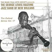 George Lewis (Clarinet): Jazz Band of New Orleans