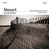 Mozart: Symphonies / Jaap ter Linden