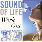 Sound Of Life: Sounds Of Life: Work Out