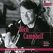 Glen Campbell: Country Biography