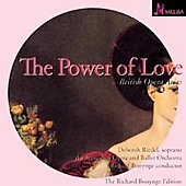 Power of Love - Wallace, Balfe, Faraday, etc / Bonynge
