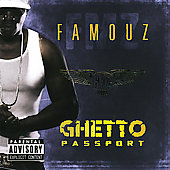 Famouz: Ghetto Passport [PA]