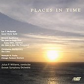 Places in Time - McQuillan, etc / Julius P. Williams, et al