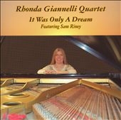Rhonda Giannelli: It Was Only a Dream