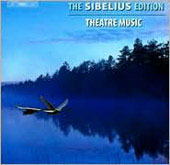 The Sibelius Edition Vol 5 - Orchestral Music for the Theatre