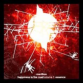 Marillion: Happiness Is the Road, Vol. 1: Essence