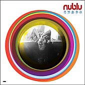 Various Artists: Nublu Sound [Digipak]