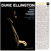 Duke Ellington & His Orchestra: Such Sweet Thunder