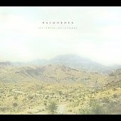 Balmorhea: All Is Wild, All Is Silent [Slipcase]