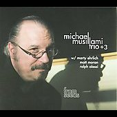 Michael Musillami: From Seeds [Slimline]
