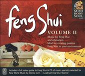 Midori (Medwyn Goodall): Feng Shui, Vol. 2: The Mind Body and Soul Series *