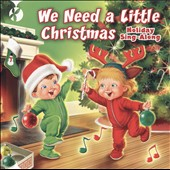 Reflection: We Need a Little Christmas: Holiday Sing-Along *