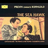 Original Soundtrack: The Sea Hawk [Deutsche Grammophon]