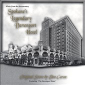 The Legendary Davenport Hotel Soundtrack