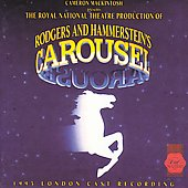 Original Soundtrack: Carousel [1993 London Cast Recording]