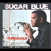 Sugar Blue: Threshold [Digipak]
