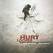 The Hurt Locker [Original Motion Picture Soundtrack]