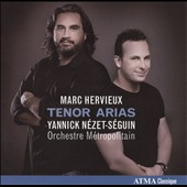 Tenor Arias: Puccini, Mascagni, Verdi, Leoncavallo