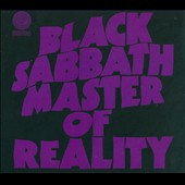 Black Sabbath: Master of Reality [Deluxe Edition] [Digipak]