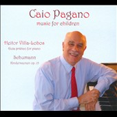Caio Pagano: Music for Children
