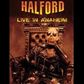 Halford: Live In Aneheim [DVD]