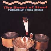 Various Artists: Steelbands of Trinidad & Tobago [Delos 4011]