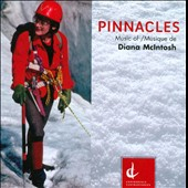 Pinnacles / Works by Diana McIntosh