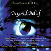Jim Holzknecht/Becky Hays: Beyond Belief [Audio Tracks CD Set]