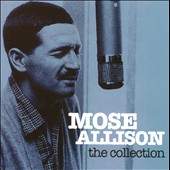 Mose Allison: The  Collection