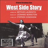 Various Artists: West Side Story