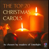 The Top 20 Christmas Carols