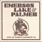 Emerson, Lake & Palmer: Live at Nassau Coliseum '78