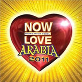 Various Artists: Now Love: Arabia 2011
