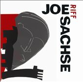 Joe Sachse: Riff [Slipcase]
