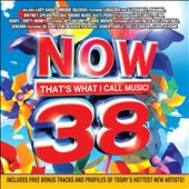 Various Artists: Now That's What I Call Music, Vol. 38